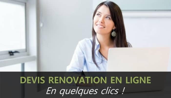devis renovation radiateur fonte en ligne
