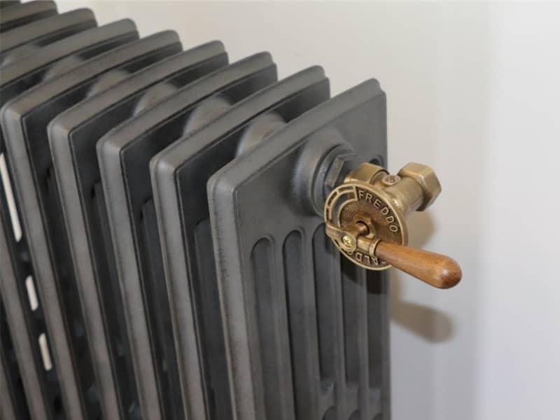renovation radiateur fonte charme