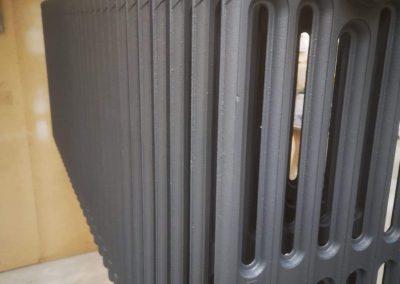 RAL 7016 gris anthracite mat