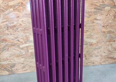 RAL 4007 - Violet Pourpre (BRILLANT)