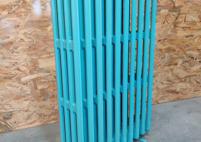 RAL 6034 - Turquoise Pastel (SATIN)